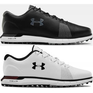 Under Armour HOVR Fade SL Wide Fit Golf Shoe