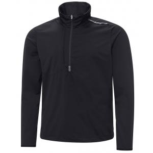 Galvin Green Lancelot INTERFACE-1 Windproof Golf Jacket - Carbon Blakc