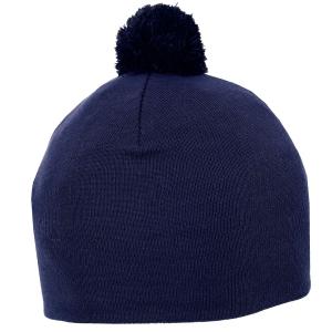 Galvin Green LEMMY Bobble Hat - Navy