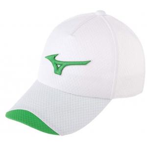 Mizuno Solar Cut Cap - Poison Green
