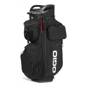 Ogio Golf Alpha Convoy 514 Cart Bag - Black