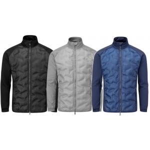 Oscar Jacobson Rushton Golf Jacket - Group