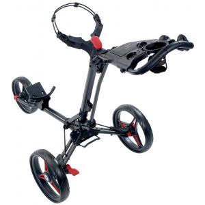 2020 Motocaddy P1 Push Trolley - Red