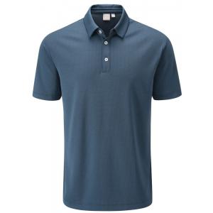 PING Preston Men's Golf Polo Shirt