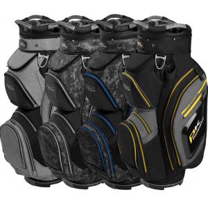 2020 Powakaddy Premium Tech Cart Bag