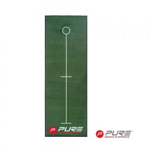 Pure2Improve Putting Mat 80cm x 237cm