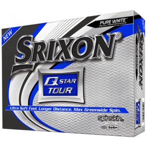 Srixon Q-Star Tour Golf Balls