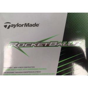 TaylorMade RocketBallz - 2013
