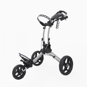 Clicgear ROVIC RV1C 2019 Compact Trolley - White/Black