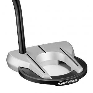 Taylormade Spider Arc Silver Golf Putter