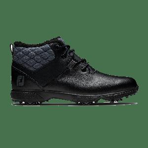 Footjoy Women's Winter Boots - Black