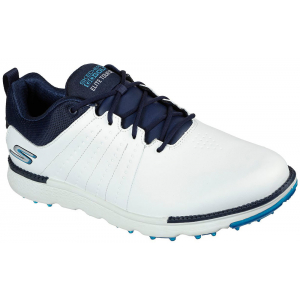 Skechers Go Golf Elite - Tour SL - White/Navy