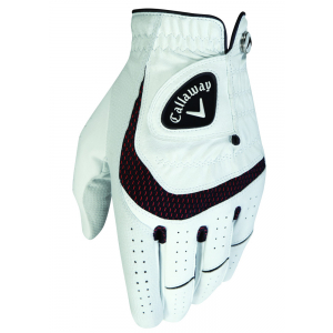 Callaway SyncTech Glove Back