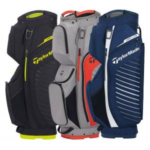 TaylorMade Cart Lite Bag-Group