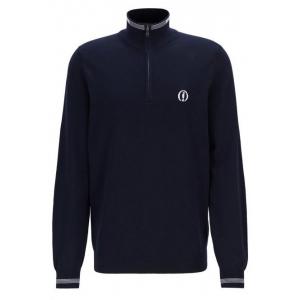 The Open - Water Repellent Sweater - Exclusive Design