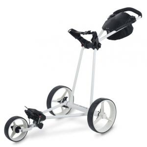 Big Max Ti-Lite Golf Trolley - Phantom