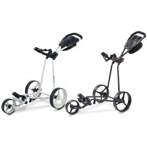 Big Max Ti ONE golf Trolley - Group
