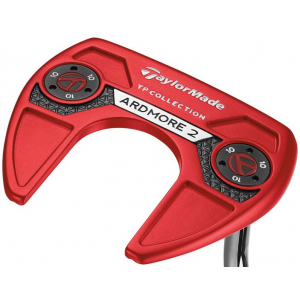 TaylorMade Ardmore 2 Red Collection Putter