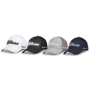 Titleist Sports Mesh Golf Cap - Group