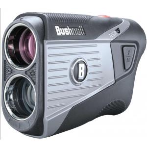 Bushnell Tour V5 Slim Edition Bonus Pack Laser Rangefinder