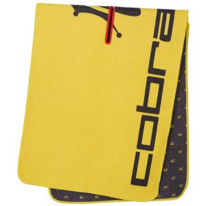 Cobra Crown C Players Golf Towel