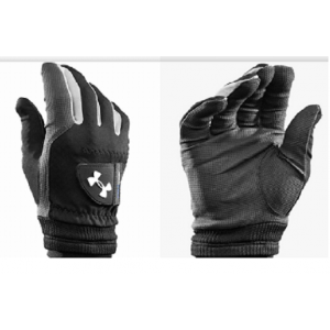 Under Armour ColdGear Golf Gloves