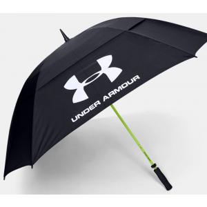 Under Armour Double Canopy Golf Umbrella