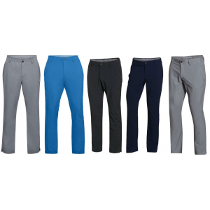 Men's UA Matchplay Golf Trousers – Tapered Leg - Group