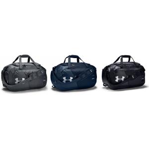 Under Armour Undeniable 4.0 Medium Duffle Bag - Group