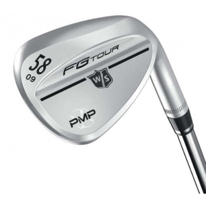 Tour Frosted - Wilson Staff FG Tour PMP Wedges