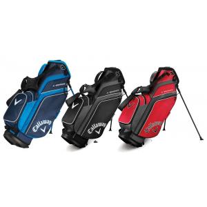Callaway Golf X Series Stand Bag 2019 - Group
